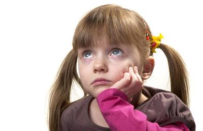 درمان خیالپردازی,خیالپردازی در کودکان