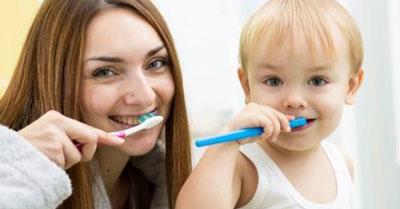 فایده خمیردندان برای کودکان