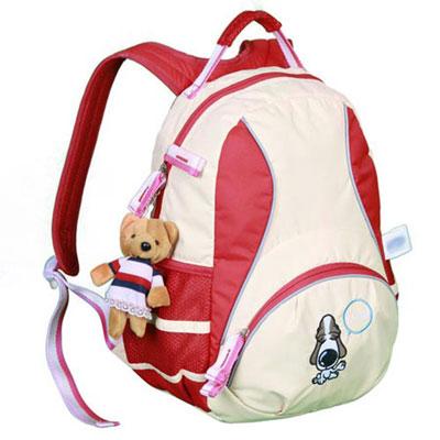 انتخاب کیف و کفش مناسب برای کودکان