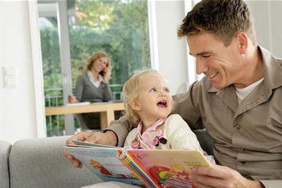 فایده شعر خواندن برای کودکان