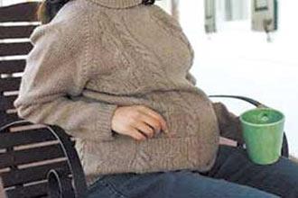 توصیه های برای رفع بدخوابی در دوران بارداری