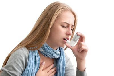 درمان تنگی نفس در بارداری,تنگی نفس