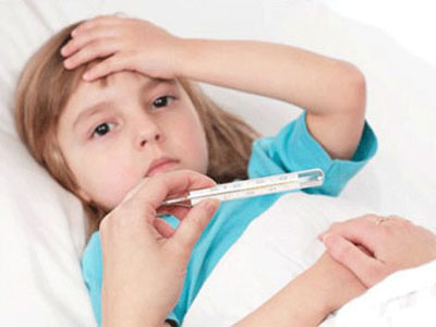 روش های مراقبت از کودک بیمار