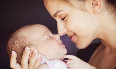بچه دار شدن چگونه است,طریقه بچه دار شدن