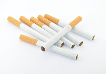 عوارض و مضرات سیگار,مضرات سیگار برای کودکان