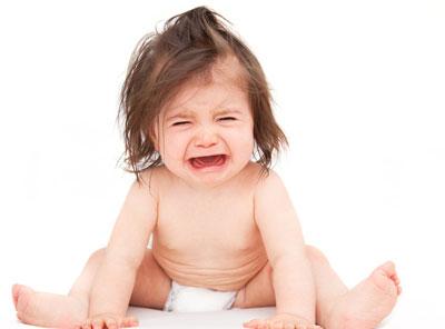 زمان از شیر گرفتن کودک