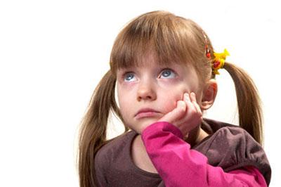 علل لجبازی در کودکان