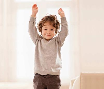 بچه های بیش فعال،درمان کودکان بیش فعال
