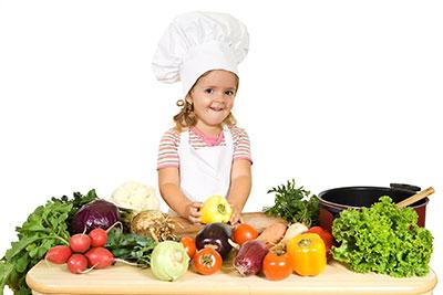 اضافه وزن در کودکان