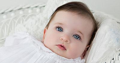 راه داشتن فرزند زیبا