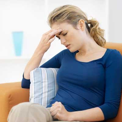 بارداری و زایمان|آیا در زمان حاملگی پریود اتفاق می افتد؟