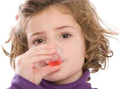 انواع آنتی بیوتیک برای کودکان
