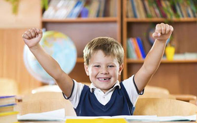 افزایش اعتماد به نفس کودک کودک