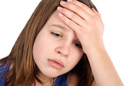 داروی اضطراب کودک، اختلالات اضطرابی