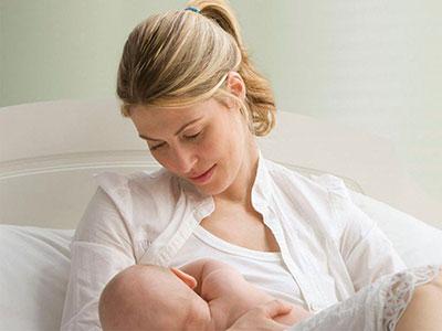 زیاد شدن شیر مادر،افزایش شیر مادر