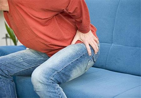درد سیاتیک،بیماری سیاتیک