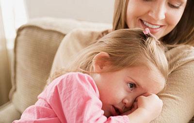 علت بهانه گرفتن کودک