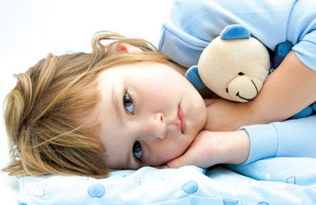 داروی شب ادراری کودکان