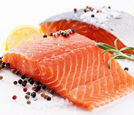 بهترین ماهی برای دوران باردرای