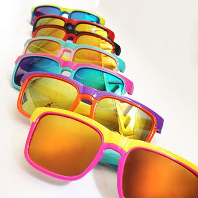 آیا کودکان هم باید عینک آفتابی بزنند؟
