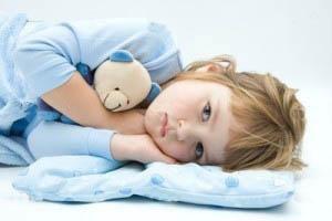 با کودکان فراری از خواب  چه کنیم