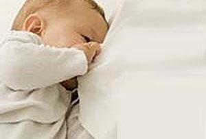 تاثیر شیردهی غلط  در اختلالات شنوایی
