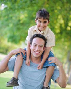 تسلط والدین در تربیت