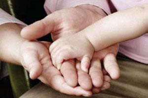 رابطه زناشویی پس از زایمان