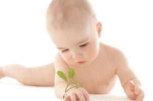تمارینی برای افزایش هوش نوزاد