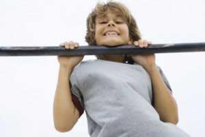 داشتن اعتماد به نفس را به کودکان بیاموزید
