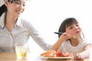 به بچههای بدغذا چگونه غذا بدهیم؟