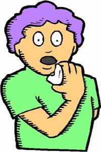 دندان درد در کوکان