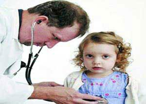 کودکان و مسمومیت