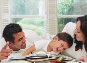 روش هایی برای افزایش توجه و تمرکز در کودکان