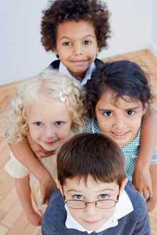 در دعوای کودکان وظیفه بزرگتر ها چیست؟
