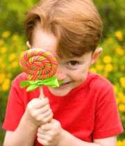 غذاهای مضر برای کودکان بیشفعال