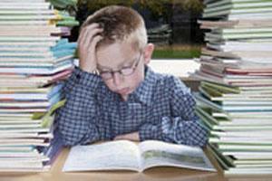 چه کنیم تا بچه ها بهتر درس بخوانند
