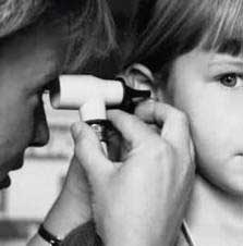پزشكي: خطر عفونت گوش در کودکان