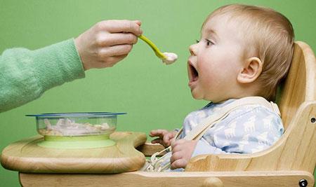 غذای مفید برای رشد و سلامت مغز کودکان
