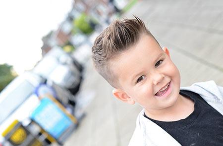 نکاتی برای مراقبت از موی کودکان