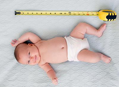 ،وزن نوزاد