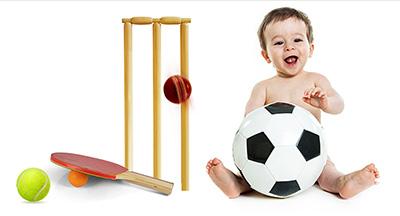 بهترین ورزش برای بچه ه،سن شروع ورزش برای کودک
