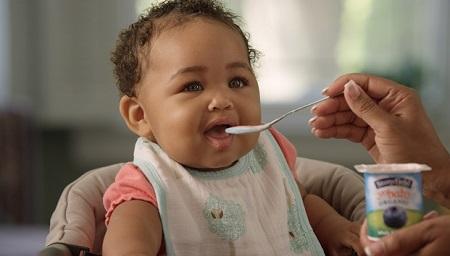 مصرف ماست چرب برای کودکان, ماست برای کودکان, ماست برای کودکان زیر یک سال