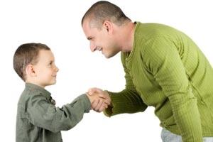 رفتار کودک,رفتار بد کودک,تربیت کودک