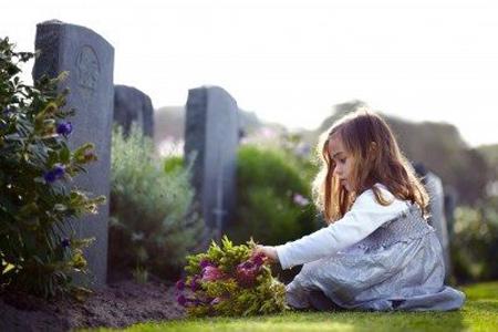 چگونگی رفتار با کودک سوگوار,کودک سوگوار, چگونه درباره مرگ با کودک صحبت کنیم