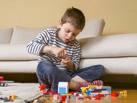 فواید بازی با لگو در کودکان,مزایای لگو بازی برای کودکان