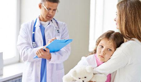 تومور مغزی در کودکان,دلایل تومور مغزی در کودکان,علائم تومور مغزی در کودکان