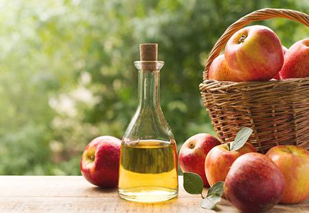 مصرف سرکه سیب در دوران شیردهی,لاغری در دوران شیردهی,نحوه مصرف سرکه سیب در شیردهی