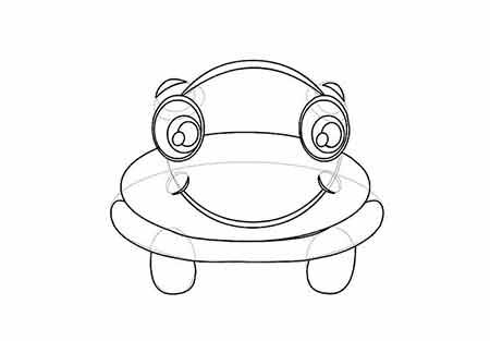 نقاشی ماشین,آموزش کشیدن نقاشی ماشین,کشیدن نقاشی ماشین