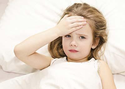 سلامتی کودک،تقویت سیستم ایمنی کودک